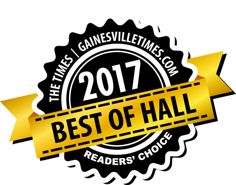Best of Hall 2017 BLACK
