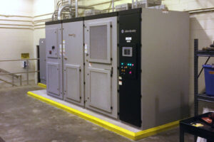 Conduits and Control Panels