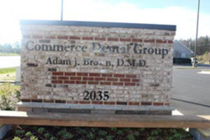 Commerce Dental Group