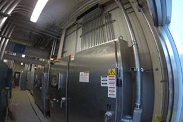 Food Processing Plant 1